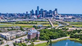 Dallas-Fort Worth is Creative Jobs Capital of Texas