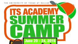 Kids to get Creative Inside Look at Tech During UTD Camp