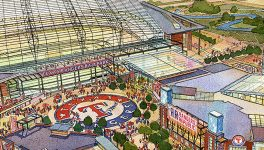 3 Things We're Reading: Rangers Seek $1B Stadium with a Roof