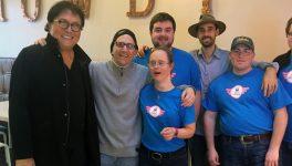 3 Things We're Reading: Disabilities Group Honors Restaurateur Landis