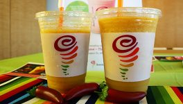 3 Things We're Reading: Jamba Juice's HQ is Frisco Bound