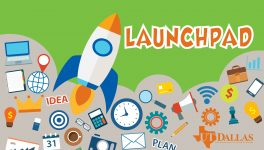 UTD's Launchpad: Revving Startups Outside the Classroom