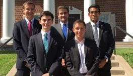 SMU Students Propose Innovation Community For Ex-Fraternity House