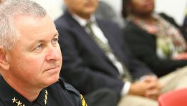 3 Things: DISD Police Chief's Retirement Plan: On the 'Bubbl'