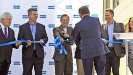 KONE Opens First Texas Facility in Allen