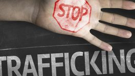 Human trafficking: Toppling a $32B Illegal Industry Through Tech