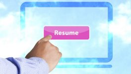 Online Portfolios Harness the Power of the Internet for Job Searches