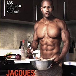 Jacques Laventure achieves his fitness and nutrition goals in the kitchen. Photo courtesy of Jaques Laventure.