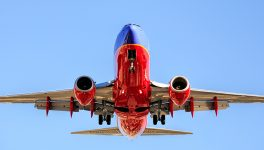 Southwest Airlines Will Speed Up Its Wi-Fi Next Year