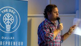 Trey Bowles Announces ProjectEDU for Entrepreneurs