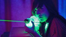 Tzuum Puts Laser Tag Inventor Back in the Game