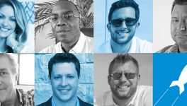 Q+A: CodeLaunch Finalists Share <br> Their Startup Stories