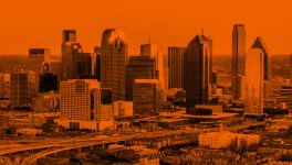 Dallas Ranks No. 8 Across Nation for Startup Cities
