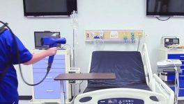 E-Mist Innovations' Charged Sprayer Battles Disease
