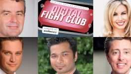 Digital Fight Club: <br>Who&#8217;s Calling the Shots?