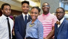 Mayor&#8217;s Intern Fellows Program <br> Celebrates Largest Class