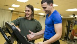 UTA to Begin Kinesiology Doctoral Program