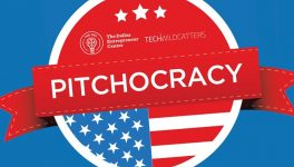 Applications Open for 'Pitchocracy' Competition