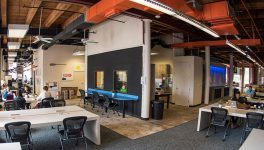 Coworking Spaces on the Rise in DFW