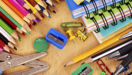 Uber to Give Donated School Supplies a Ride
