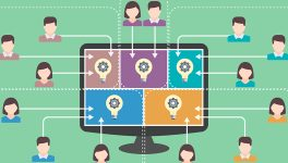 Boosting Co-Innovation With a Web Portal: Opportunities and Challenges