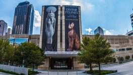 Dallas Museum of Art <br>Offers Programs for Autistic Children