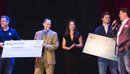 Recap: Tech Wildcatters Fall Pitch Day