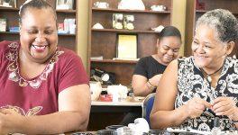 Akola's Neiman Marcus Line <br> Unites Nonprofits, Business