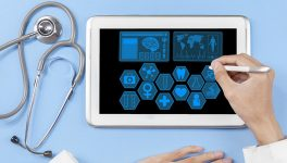 Digital Health: Finding Where Your Worlds Intersect