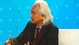 What's in Retail's Future? Michio Kaku Looks Ahead