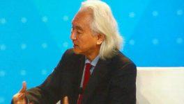 What's in Retail's Future? Michio Kaku Looks Ahead