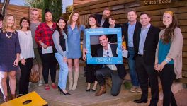 GroundFloor Fellows Compete for $100K in OneUp Campaign