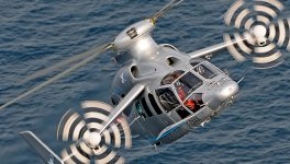 Airbus Helicopters' Operations Firmly Rooted in Grand Prairie