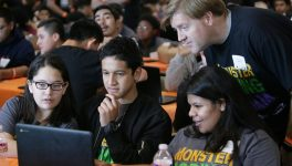 Techweek's 'Monster Coding Jam' Sets Guinness Record