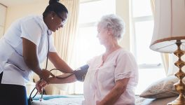 Home Health Startup Honor Launches in DFW