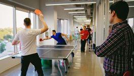 Pongathons Are Mobilizing DFW Tech Companies For Social Good