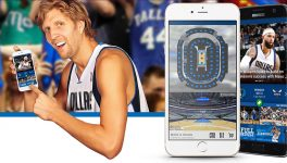 Tixsee Makes Buying Mavs Tickets Seamless