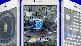 Dallas-based Tixsee Creates New Mavericks App