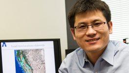 TxDOT Awards UTA Prof $743K for Geothermal De-Icing Project