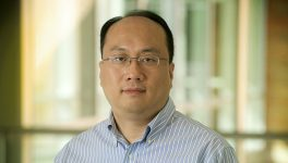 UTA Prof's $1.32M Grant Targets Big Data in Medicine