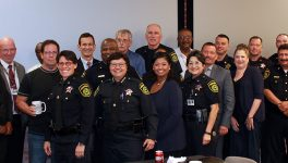 Dallas Holocaust Museum Begins Law Enforcement Training
