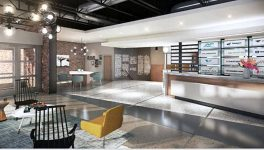 Spaces Dallas Opens Largest Coworking Space in City