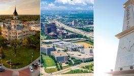 Denton, Richardson, & DeSoto Among 'Top Digital Cities' in U.S.