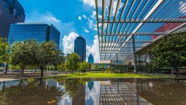 Walks Will Uncover STEM in Dallas Arts District