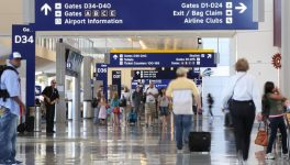 American Airlines' New Tech to Speed Up Security Lines