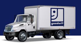 Goodwill, PICKUP Team Up for #DonateOnDemand