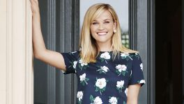 Reese Witherspoon Creating Female-oriented Content Through AT&T