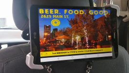 Ride-A-Long Media Gives Lift to Rideshare Ads
