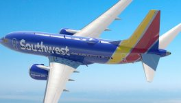 Southwest Airlines Accepting Grant Applications