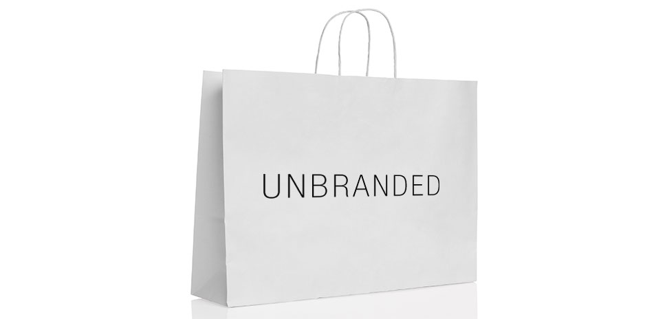 Unbranded pop-up Shop
